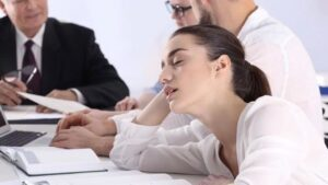 Another way to deal with sleep disorder using Modafinil